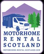 Motorhome Rental Scotland